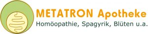 Metatron_Apotheke_Logo