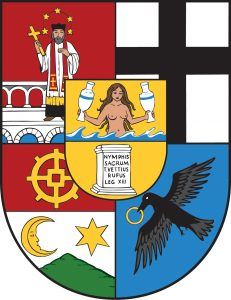 Bezirkswappen Meidling