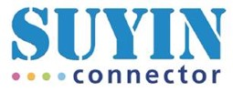 toursponsor logo SUYIN connector